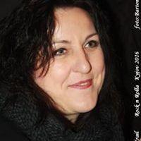 Hana Gkaitatzi