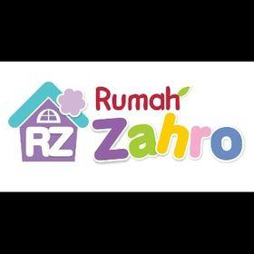 Ami Rumah Zahro