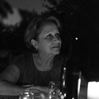 Odile Jeannier-Bras