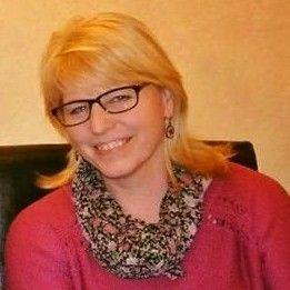 Adriana Lieskovska