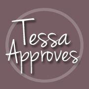 Tessa Approves