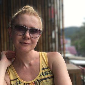 Ольга Размаева