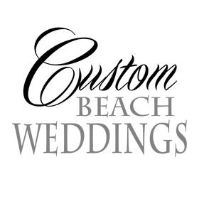 Custombeachweddings.com- St.Thomas Weddings