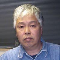 Yasunobu Tabata