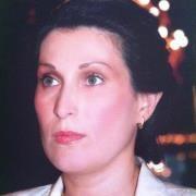 Mary Tselekidou