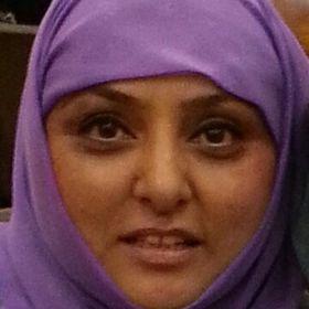 Zafirah Begum