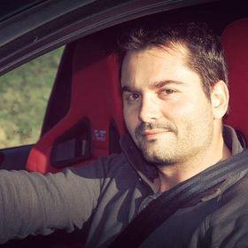Giannis Stefou