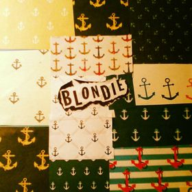 Blondie Anchors