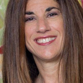 Author Stacey Wilk