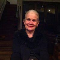Judith Orr