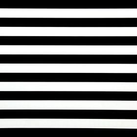The Striped Girl