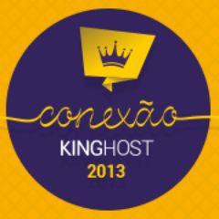 KingHost Hospedagem de Sites
