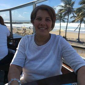 Bernise Pretorius