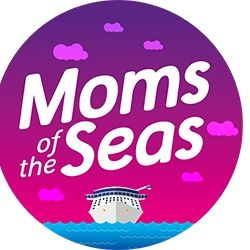 Moms of the Seas