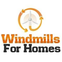 Windmills For Electricity