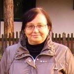 Marie Janušová