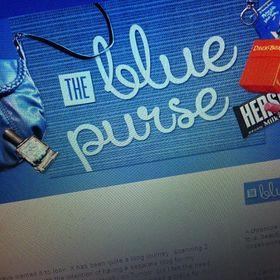 TheBluePurse.com