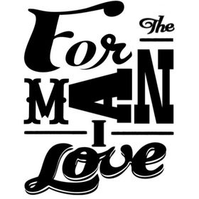 For The Man I Love