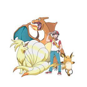 Pokemon Direct