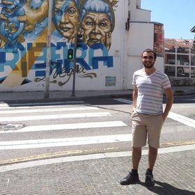 Rui Martins // web developer