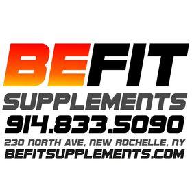 Befit Supplements