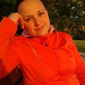 Veronika Hlušková