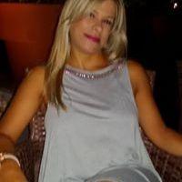 Eleftheria Kouzi