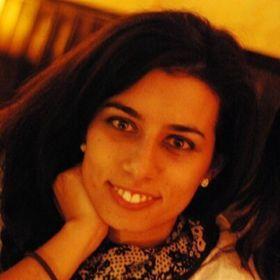 Angie Cervantes