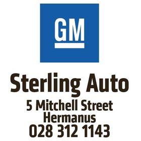 Sterling Auto