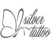 Silver Tattoo