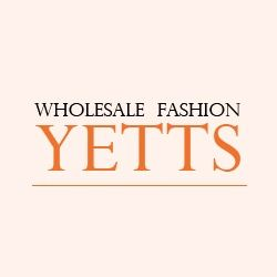 Wholesale Fashion Yetts