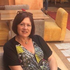 Janice Priestley