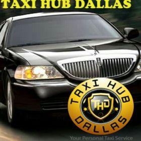Taxihub Dallas