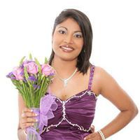 Asha Sewraj