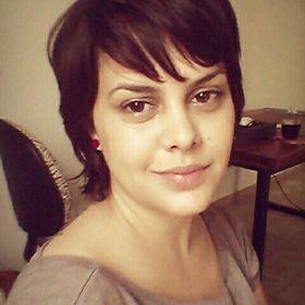 Priscilla Martins