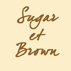 Sugar et Brown