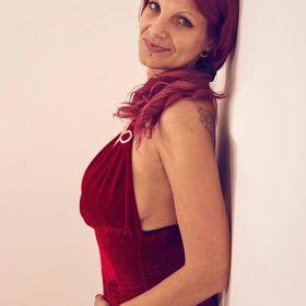 Gabriella Glória Demeter