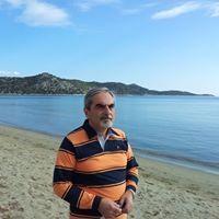 Αντώνης Παπανδρέου