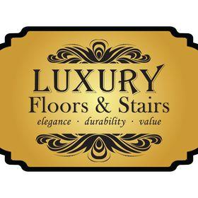 Luxury Floors & Stairs