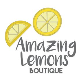 Amazing Lemons Boutique