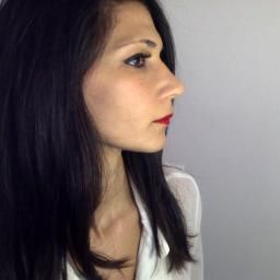 Nina Taghavi