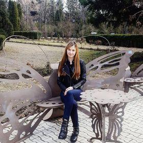 Iuliana Chirilă