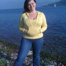 Andrea Gyarmati