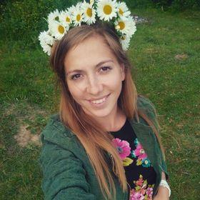 Nastasi Alexandra