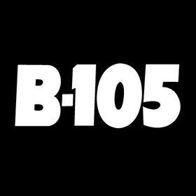 B-105.1 FM, Cincinnati's Country