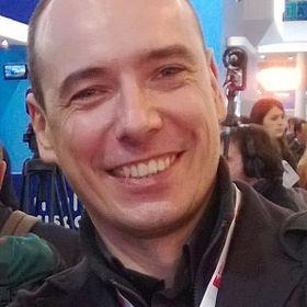 Konrad Mroczek