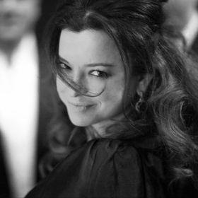 Christina Vlahoulis