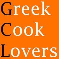 Greekcooklovers Blogspot