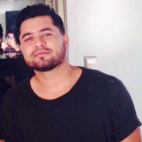Camilo Cornejo Ferruz
