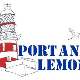 Port and Lemon